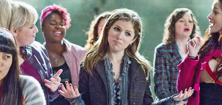 Facts about Pitch Perfect