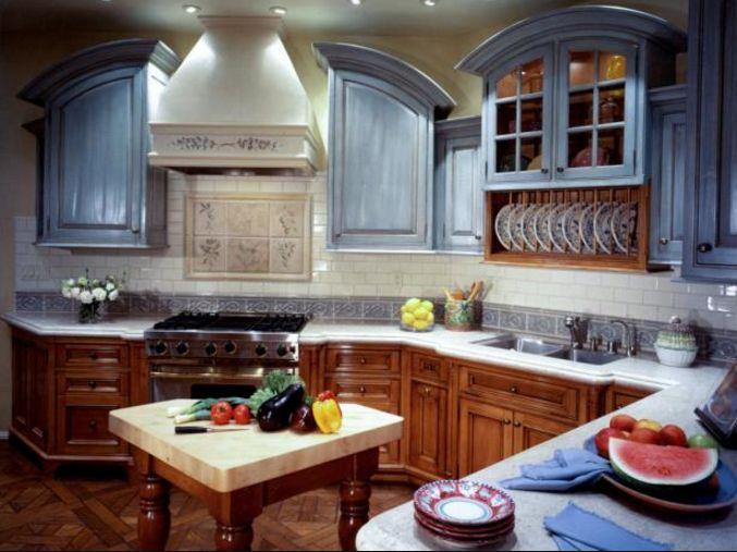 Vintage  Best Ideas About Kitchen Cupboard Paint Color Bad Schr nkeOberschr nkeFreistehende K chenschr nkeK che