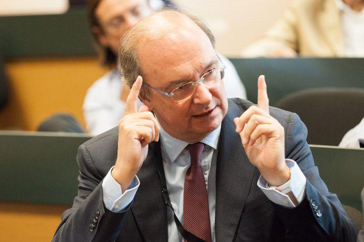 Marco Diotalevi (vice presidente AILM)