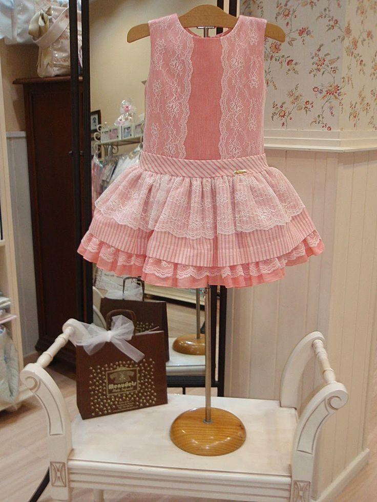 Menudets-moda infantil: QUINPER VERANO 2015