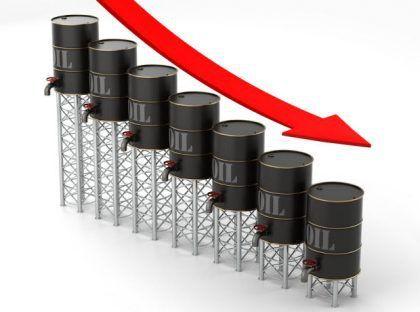Los precios del petróleo venezolano terminaron la semana en baja Por segunda semana consecutiva los precios del barril de petróleo venezolano cerraron a la baja, perdiendo $1,19 de terreno al cierre del viernes 5 de mayo.  http://wp.me/p6HjOv-3OM ConstruyenPais.com