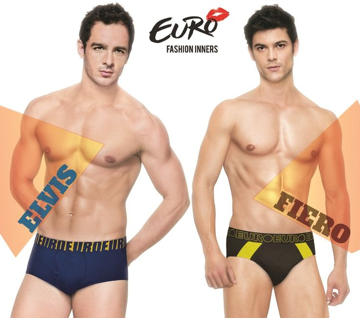 Rev Up your Style with #Fiero and #Elvis, New Offerings from #EuroFashionInners, a Premium #InnerWear Brand from the House of #Rupa