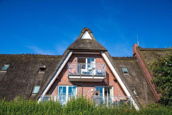 Top Ferienwohnung in Hooksiel an der Nordsee Ferienwohnung Fokuhl Strohhus in Hooksiel