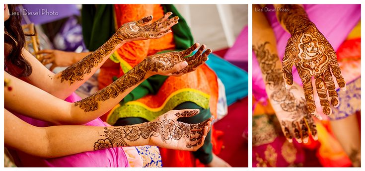 henna tattoo detail party mendi mendhi hands colorful indian wedding photographer liesl diesel photo los angeles california