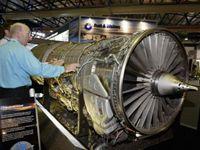 Pratt & Whitney Division Abandons California