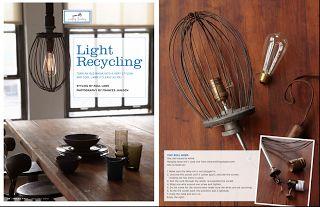 KFAR: whisk lighting
