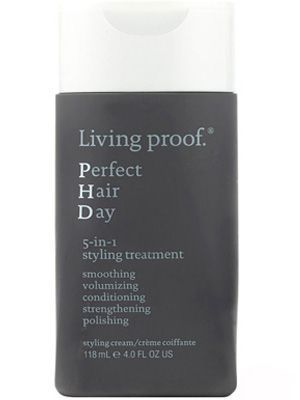 Living Proof Perfect Hair Day 5-in-1 Styling Treatment | allure.com