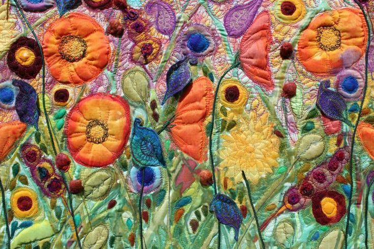 Удивительный мир художницы Michelle Mischkulnig - Ярмарка Мастеров - ручная работа, handmade
