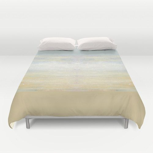 Hey, I found this really awesome Etsy listing at https://www.etsy.com/listing/243985919/gray-duvet-cover-beige-duvet-cover-beach