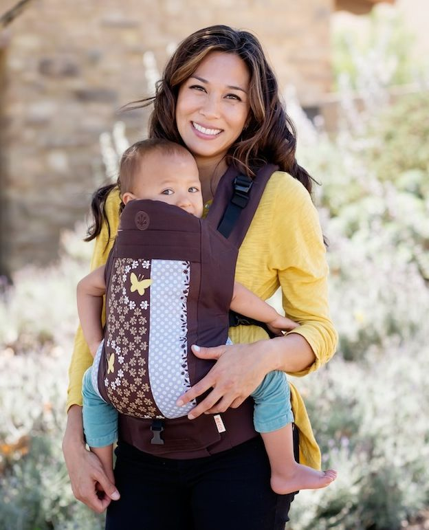 Win a baby carrier!