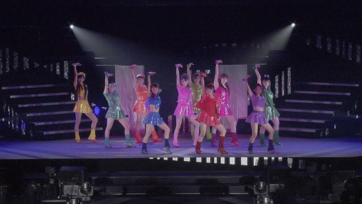 モーニング娘。'14 『What is LOVE?』(Dance Shot Ver.)