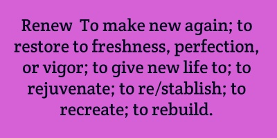Renew yourself!: Quotes Sayings, Quotessay, Renewals