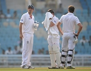 Western Daily Press published Somerset's Nick Compton is closer to dream England Test debut