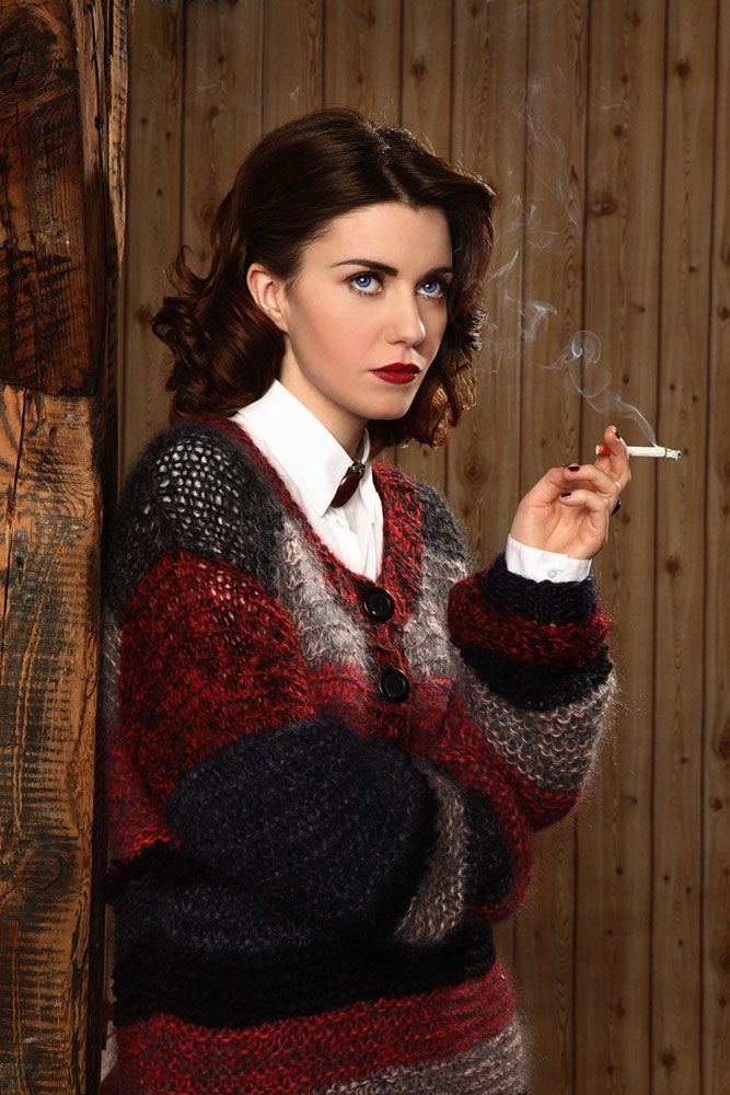 Blood Red Shoes - Twin Peaks Shooting