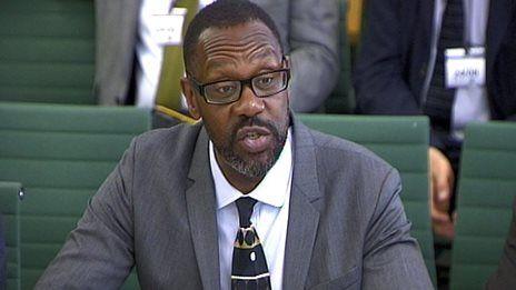 Henry criticises BBC diversity plans