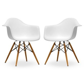Herman Miller Eames-inspired classic chairs. $142 for 2, that's not bad at all! #furniture #chair #seating #home #eames: Chairs Sets, Chairs Seats, Classic Chairs, Commercial Furniture, Furniture Chairs, Eames Inspiration Classic, Eamesinspir Classic, Folding Chairs, Hotels Furniture