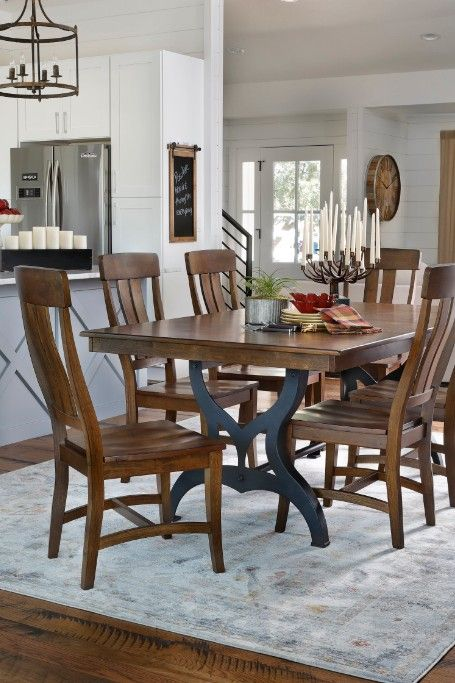 BLACK FRIDAY EXTENDED The District 5 Piece Dining Set Is Now Just 1199 Sale Ends 12 3 18 Blackfriday Furniturerow