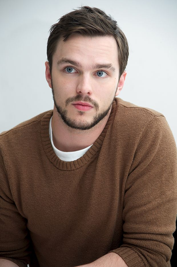 Nicholas Hoult Will Star as J.D. Salinger in Biopic Rebel in the Rye: The Daily Details: Blog : Details