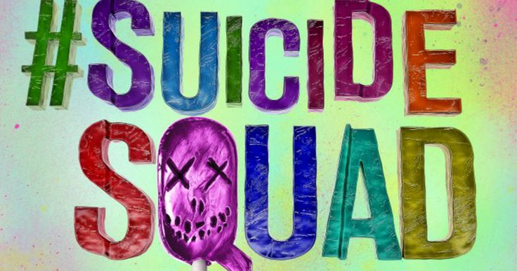 'Suicide Squad' Gets a Sweet Poster, Harley's SXSW Tattoo Parlor Announced -- Director David Ayer debuts a new 'Suicide Squad' poster, while several cast members tease tattoo designs fans can get at Harley's SXSW Tattoo Parlor. -- http://movieweb.com/suicide-squad-movie-poster-sxsw-harley-tattoo-parlor/