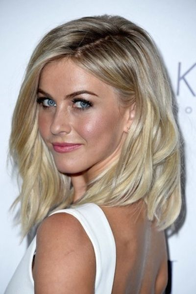 Best Hairstyle For Heavy Face : Best 25 thick blonde hair ideas on pinterest
