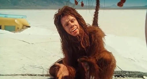 Chaka from Land of the Lost | Hollywood, Inc. | Pinterest ...