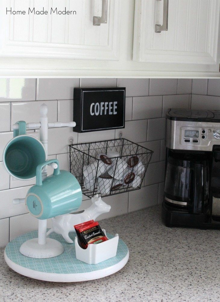 coffee-sign-and-k-cup-holder
