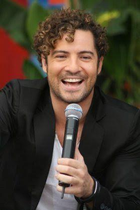 David Bisbal en Chile