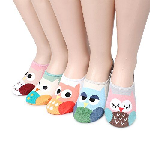 Price: $13.90 (5pairs) & FREE Shipping amazon.com Colorful Birds Loafer Socks pack of 5pairs ASN Intype https://www.amazon.com/dp/B06XCQ4PMF/ref=cm_sw_r_pi_dp_x_7MoZybXT9B3SR