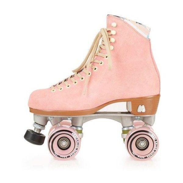 Roller Derby Skates ❤ liked on Polyvore featuring shoes, roller skates and filler