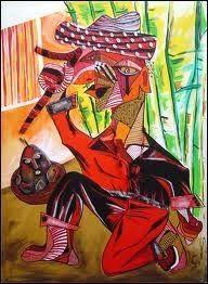 Santería Milagrosa: Los principales Orishas Parte I: Elegguá y Yemayá
