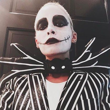 Inspiration Halloween: Retour Sur les Meilleurs Déguisements de Célébrités de 2015
