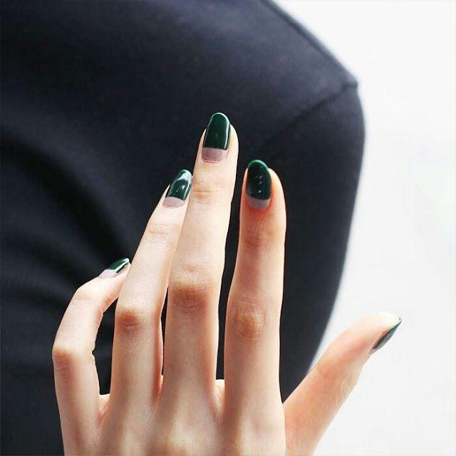 New Nail arts