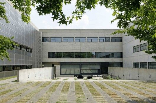 Flashback: AZL Pension Fund Headquarters / Wiel Arets Architects (28)