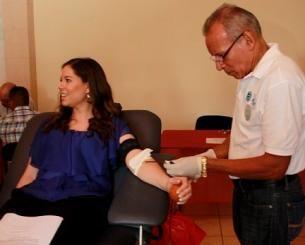 """""""Done sangre, regale vida"""": con una sola unidad de sangre donada se pueden salvar hasta tres vidas   Ministerio de Salud de la República de Panamá"""