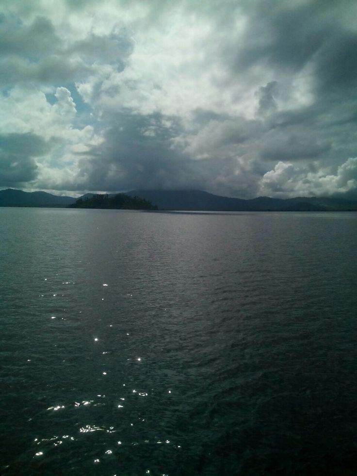 Danau sentarum