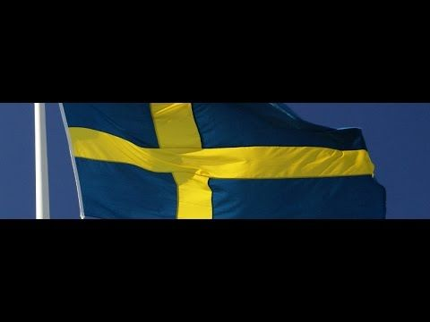 Sweden's anti-immigration party now in first place. Why?