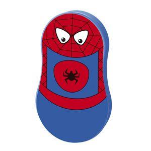 tirador pomo de mueble superheroe spid matris diseno infantil ninos comprar tienda venta online 793sp