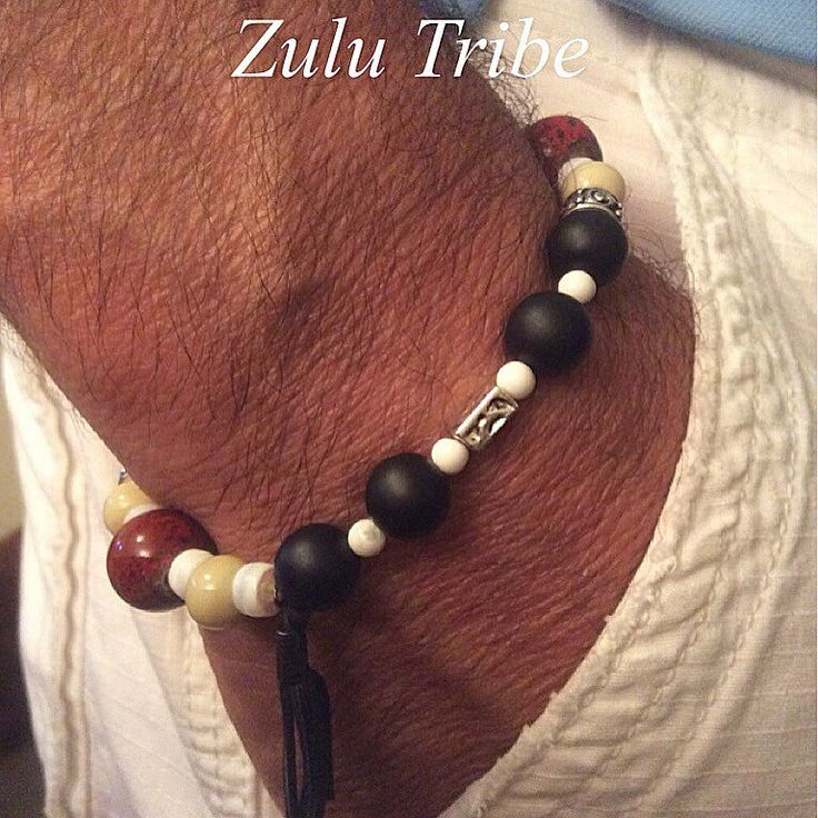 Zulu Tribe by brobeadshop on Etsy https://www.etsy.com/listing/219667720/zulu-tribe