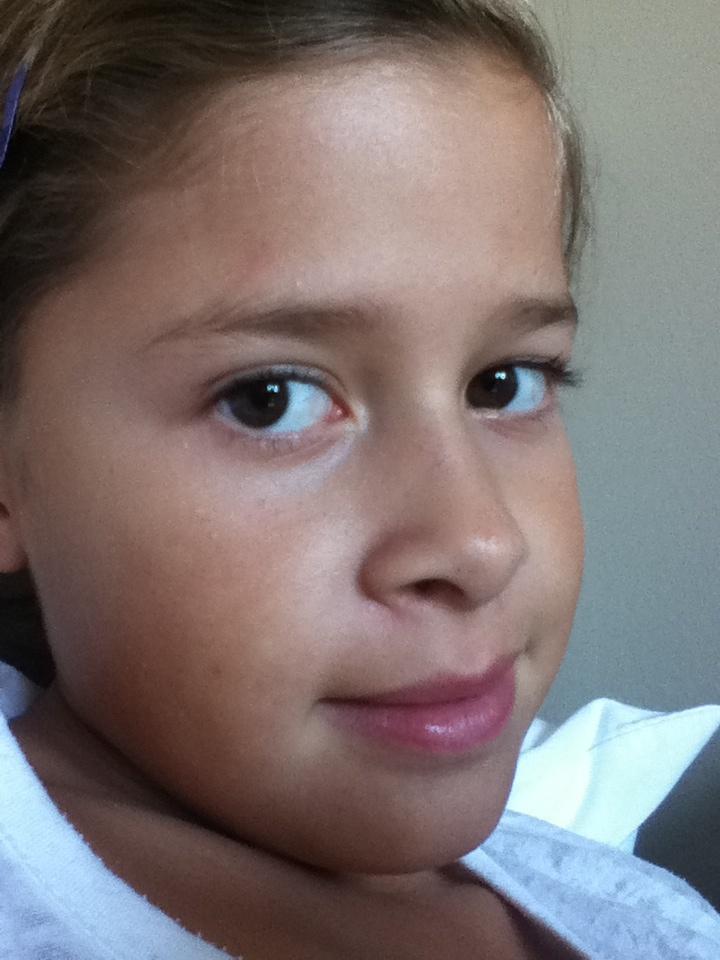 My twin sis ella