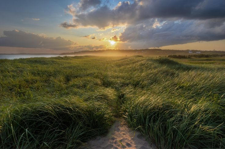 Conrads Beach   Nova Scotia in Photos