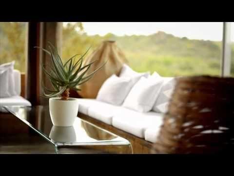 A Day at Singita Lebombo Lodge