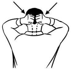 Простая техника Харуки Накамура для снятия напряжения в шейных мышцах и улучшения кровообращения