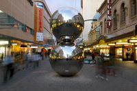 Meet ya at the Malls Balls ~Adelaide icon