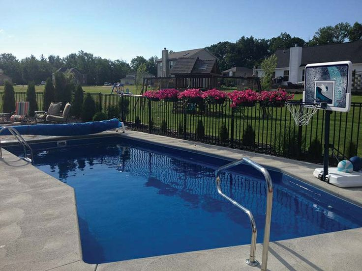 THE BEST IN OUTDOOR LIVING AND ENTERTAINING BEGINS WITH YOUR CUSTOM INGROUND POOL.  The only way to truly embrace and enjoy the fabulous Northern Michigan lifestyle is with your very own, custom designed outdoor swimming pool and landscape.  ~Harbor Beach~   www.leadingedgepools.com