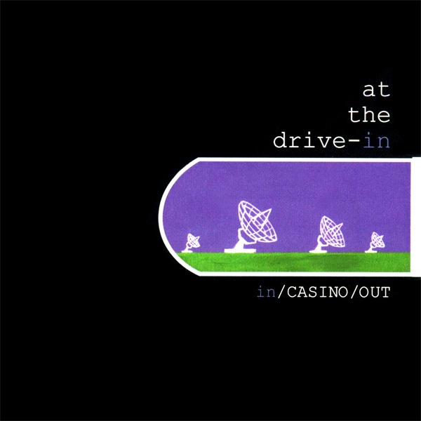 At The Drive-In are reuniting!  Awesome news!