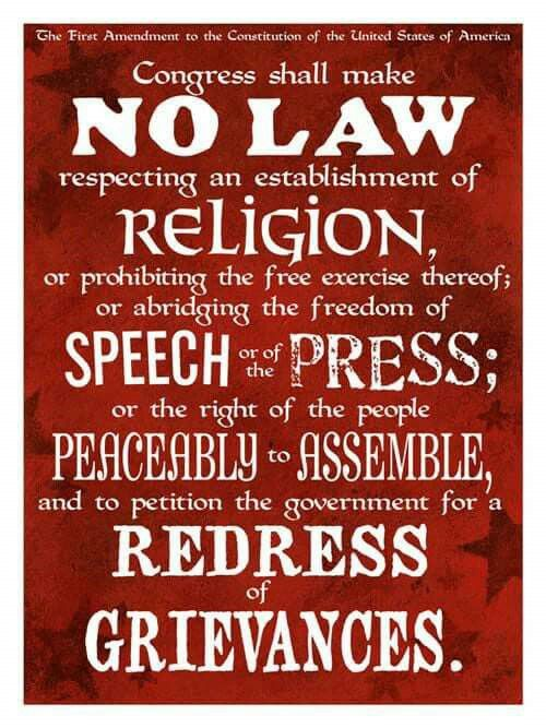 14 best bill of rights images on Pinterest Bill of rights - creating signers form for petition