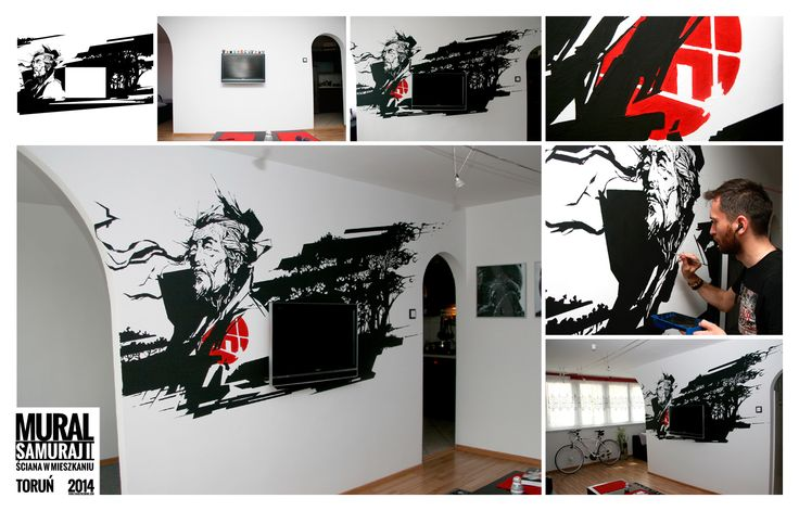 Pawel Piechnik_Komiks/Ilustracje/Plakaty/Murale_Comic/Illustrations/Posters/Murals