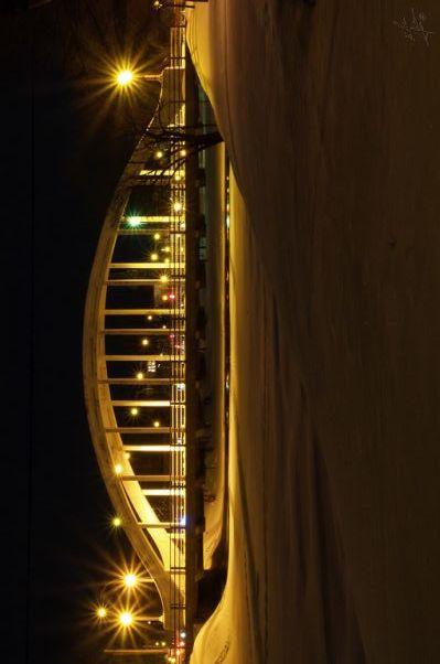 Le Pont Blanc | Salaberry-de-Valleyfield