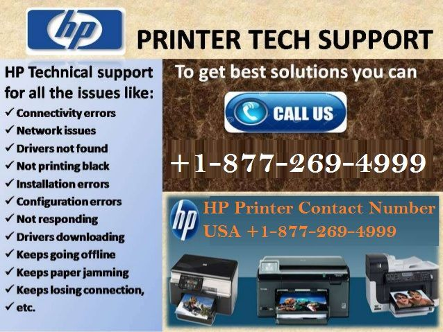 If any issue comes in your HP Printer then you can contact with HP