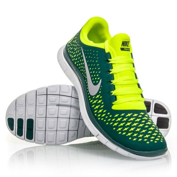 Nike Free 3.0 V4 - Mens Running Shoes